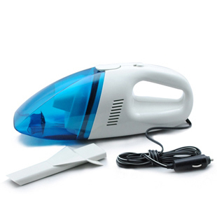 Mini car portable vacuum cleaner car vacuum cleaner car multifunctional wet and dry dust scrubber