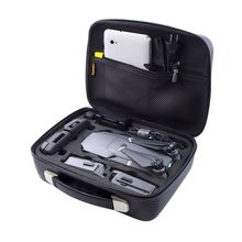 Дроны сумка для DJI Mavic Pro EVA жесткий Водонепроницаемый Портативный сумка чехол для хранения мешок Водонепроницаемость Портативный для dji Мавик случае