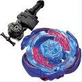 Лучший Подарок На День Рождения 1 ШТ. Galaxy Pegasus (пегасис) Легенды W105R2F Металл Ярость 4D Beyblade Beyblade BB70 Hyperblade + LR Starter La