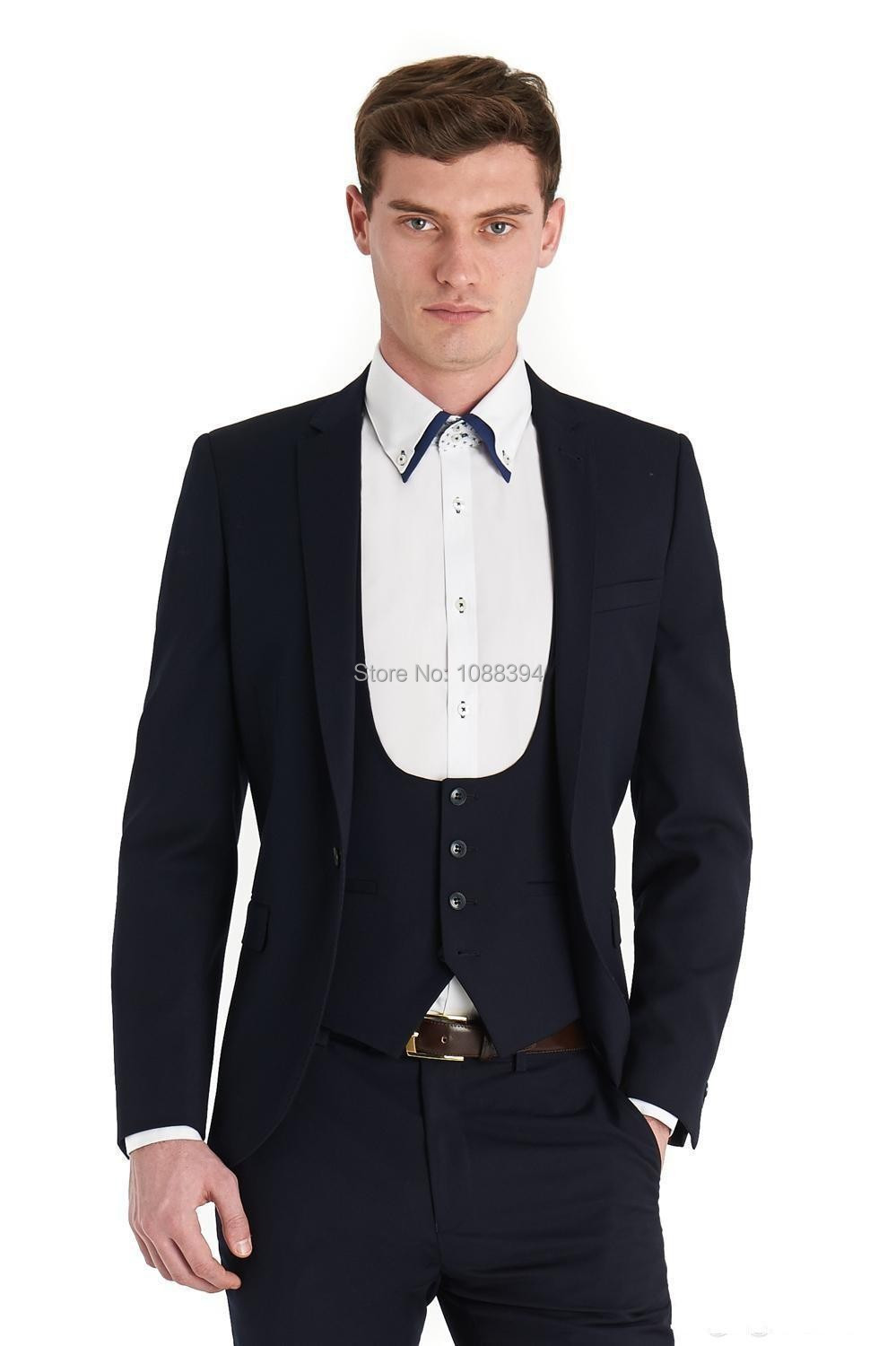 Beautiful Mens Suits For Wedding Gallery - Styles & Ideas 2018 ...