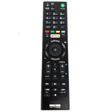 Bán Cho Sony 4K HDR với Android TV Từ Xa RMT TX100D RMT TX102D NETFLIX TIVI LED cho KD 43X8301C KD 55XD8599 Fernbedienung