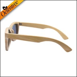 Image 4 - Oeientree חנות מפעל עץ משקפי שמש מקוטב עץ משקפיים UV400 במבוק משקפי שמש מותג עץ משקפי שמש עם מקרה עץ