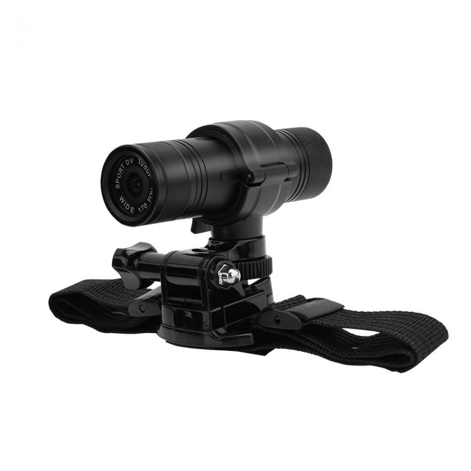 8 MP HD 1080 P Étanche DV Caméra 170 Degrés Objectif Sports de Plein Air Numérique Caméra DV Vidéo Numérique 2017 Nouveau