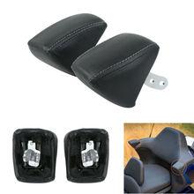 Подлокотники пассажирского сиденья мотоцикла для Honda Goldwing 1800 GL1800 Тур модели