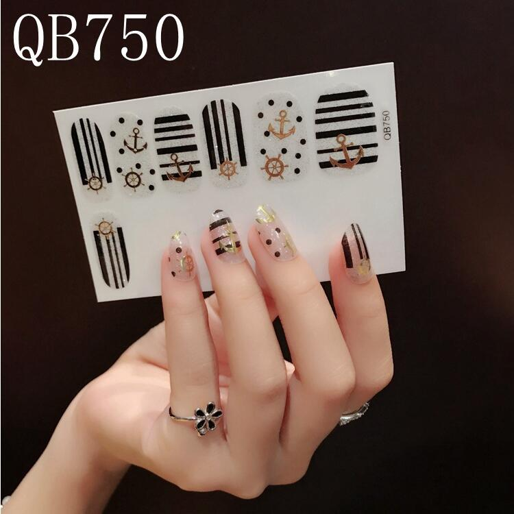 QB750 1