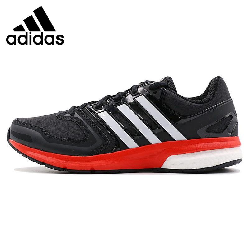 1db64d22eaef Original Nouvelle Arrivée Adidas questar m Hommes de Chaussures de Course  Sneakers