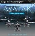 Лидер продаж  новый гироскоп для вертолета AVATAR YD711  2 4G  4 канала  RTF  готов к полету  Радиоуправление  пульт дистанционного управления  игрушка ...