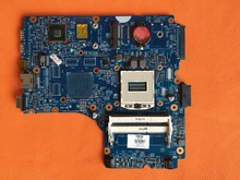 For HP 440 450 470 734085-601 734085-501 48.4YW03.011 Laptop Motherboard Mainboard