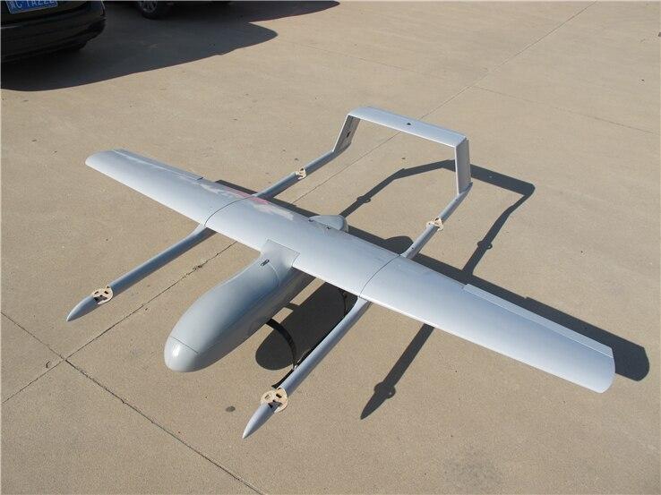 New Mugin 2930 millimetri H-Coda VTOL UAV Piattaforma Kit Telaio