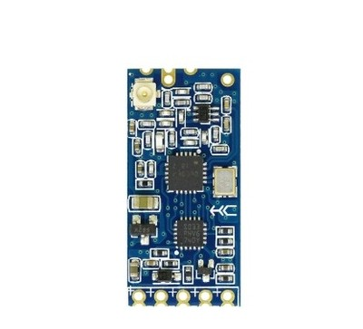 HC-12 433 SI4463 Wireless Serial Module Remote 1000M With Antenna