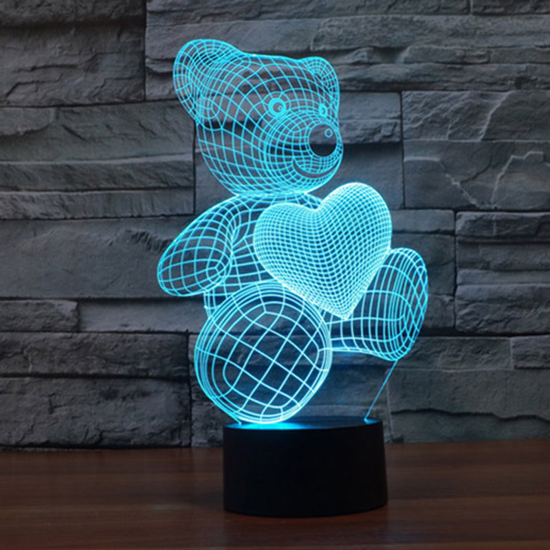 Popular Unique Night Light Buy Cheap Unique Night Light
