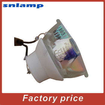 Original bare  projector lamp ET-LAB2 for  PT-LB1 PT-LB2 PT-LB1EA PT-LB2EA....