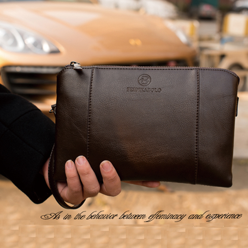 ca429f858fd3 Men-Standard-Wallet-Male-Clutch-Carteira-Masculina-Hand-Bags-Purse -Monederos-Carteras-Hombre-Zipper-Long-Purse.jpg