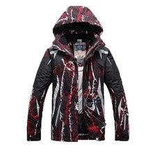 Термальный лыжах лыжная восхождение катание сноуборд зимние куртки куртка костюм открытый