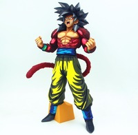 Anime Dragon Ball Z A22 PVC Action Figures toy Dragon ball Collectible Model Toy