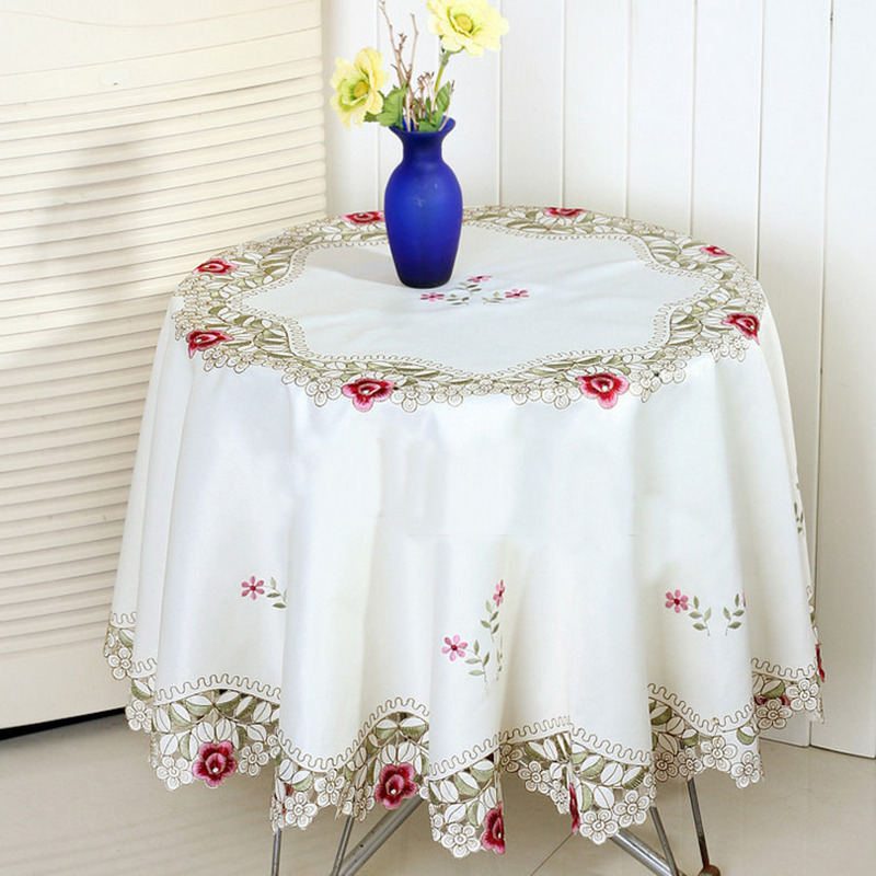 140x220cm Chinese Embroidery Hotel Dining Table Cloth Rectangle Rhaliexpress: Home Decor Tablecloth At Home Improvement Advice