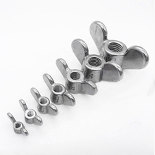 Buy wing nuts bolts and get free shipping on AliExpress com