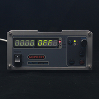 GOPHERT CPS 1660 16V 60A Digital Adjustable DC Power Supply Switching power supply (220Vac EU US UK AU)