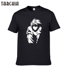 Death Note Pullover Cotton T-shirt