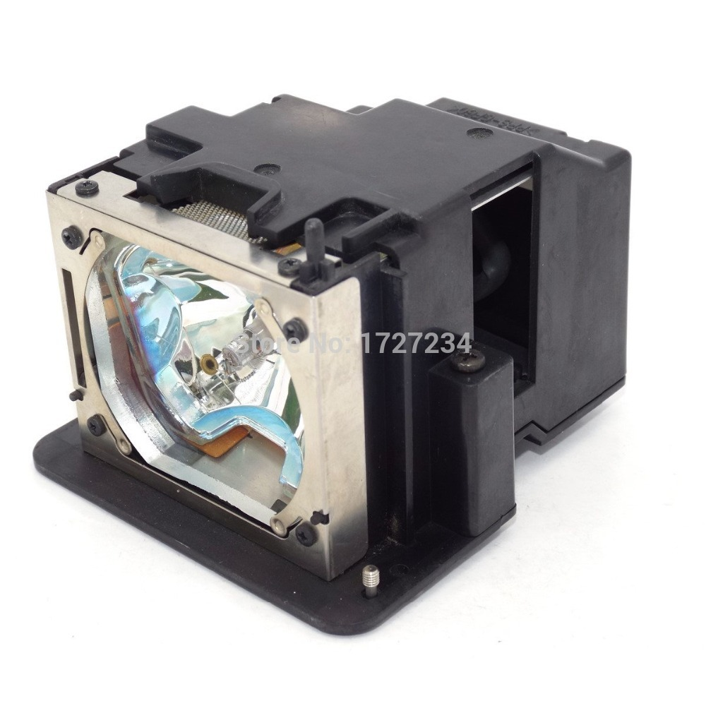 Replacement Projector Lamp VT60LP / 50022792 for VT46 / VT46RU / VT460 / VT460K / VT465 / VT475 / VT560 / VT660 / VT660K free shipping original projector lamp module vt60lp nsh200w for ne c vt46 vt660 vt660k