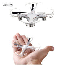 New Mini Explorers RC Quadcopter 4CH 2.4GHz 6-Axis Gyro LED Drone 3D Flying wholesale
