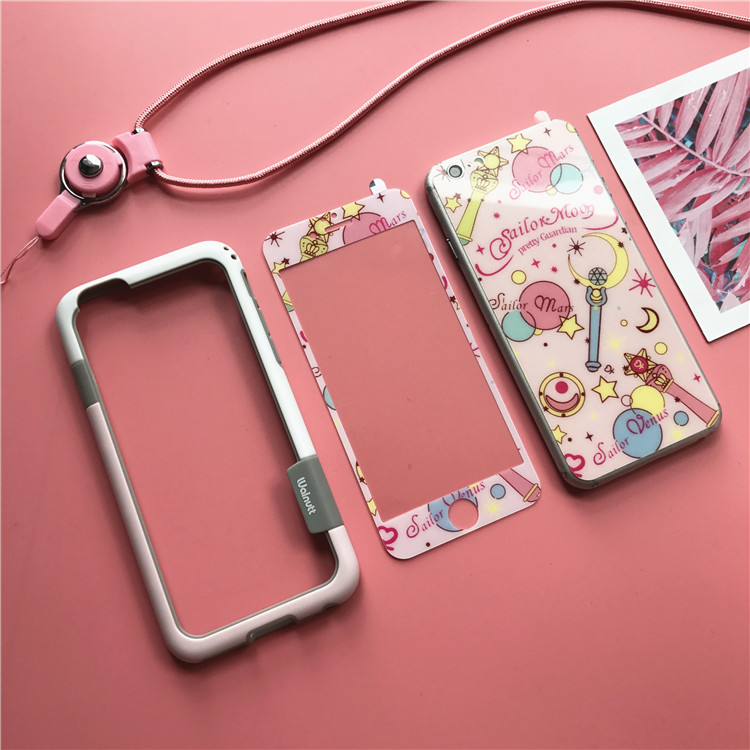 bf27461a1ef top 10 most popular iphone 6 tpu case 2 pcs brands and get free ...