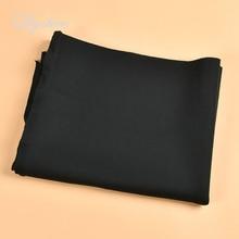 ef1dad9c58449 يتشي 45 143 سنتيمتر الأسود SBR الغوص المواد النيوبرين النسيج ل DIY الحرف  اليدوية الخياطة الملابس ديكور خليط