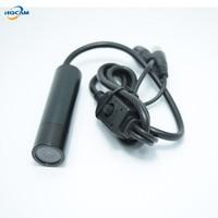 25mm Lens SONY 960H Effio 700TVL CCD Color OSD Menu Mini Bullet Camera Outdoor Waterproof CCTV