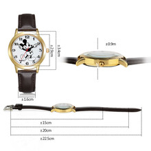 Mickey Mouse Women Watches