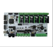 MKS Rumba all in one mainboard integrated motherboard smart controller 2560-R3 processor Rumba-board compatible MKS TFT display