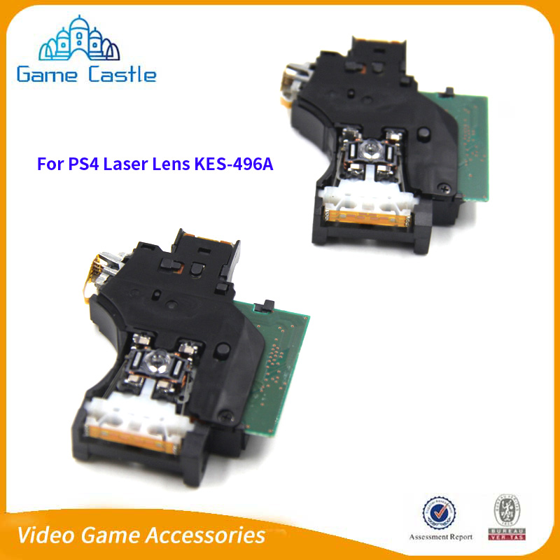 For PlayStation 4 for PS4 1200 console Laser Lens <font><b>KES</b></font>-<font><b>496A</b></font> <font><b>KES</b></font> <font><b>496A</b></font> KEM <font><b>496A</b></font> Original New image