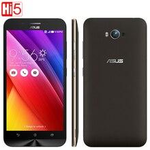 Original Asus Zenfone Max Pro Mobile Phone Quad Core 4G LTE 2G RAM 32G ROM 5000mAh Battery 5.5'' HD 64Bit Snapdragon MSM8916