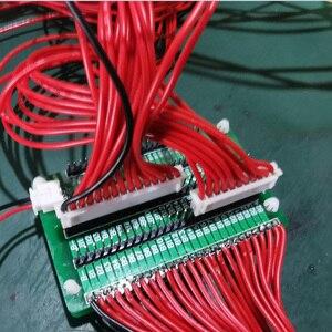 Image 4 - Pour JK équilibreur actif réparation automatique de tension différentielle de batterie transfert dégaliseur Bluetooth XH2.54mm tour à adaptateur 2.0mm
