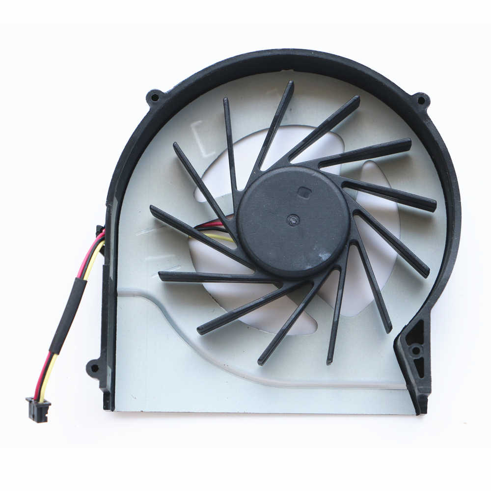 New DFB552005M30T F9V8 Cpu Fan Cho Hasee A560P K580P I3 I5 I7 D5 D4 D3 D2 D1 Cpu Cooling Fan