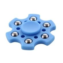 EDCของเล่นสามเหลี่ยมมือปั่นมืออาชีพอยู่ไม่สุขปินเนอร์ออทิสติกและสมาธิสั้นมือปั่นสำหรับเด็ก/A Udlt M1