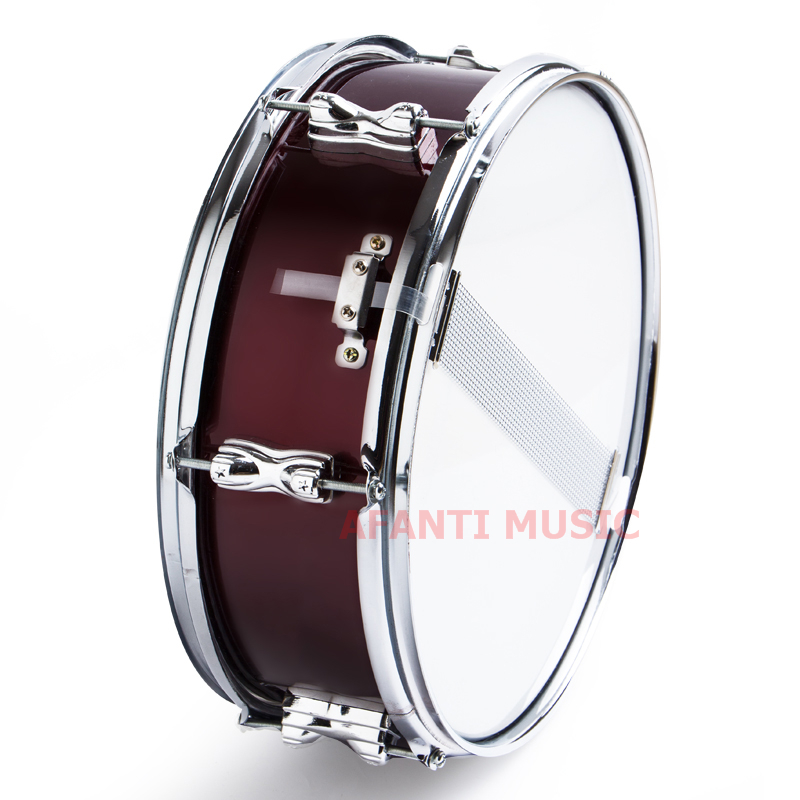 13 inch / Double tone Afanti Music Snare Drum (SNA-109-13) 13 inch double tone afanti music snare drum sna 109 13