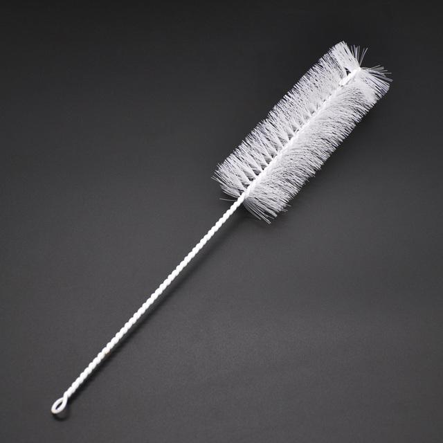 Set 35cm Brush For Shisha Hookah Cleaner With 2 Size Brushs Shisha Hookah Cleaners Accessories Cleaning Brushes
