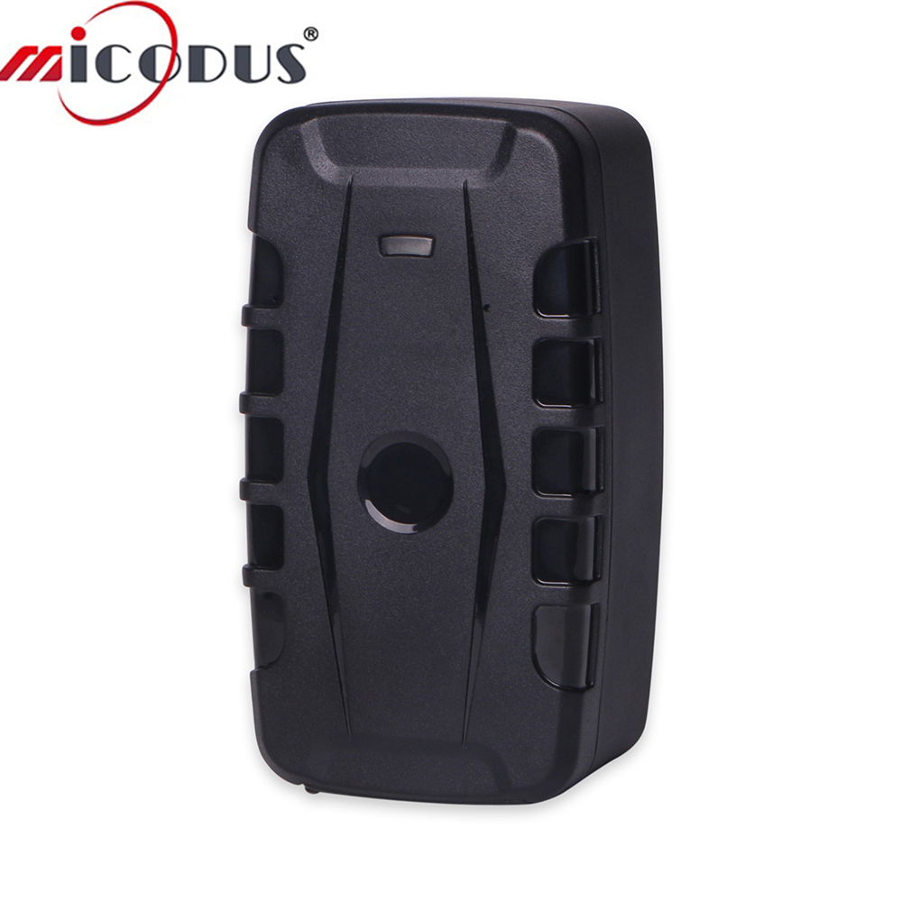Car GPS Tracker <font><b>LK209C</b></font> 20000mAh Battery Real Time Vehicle Locator Powerful Magnet Standby Time 240 Days Waterproof IP67 image