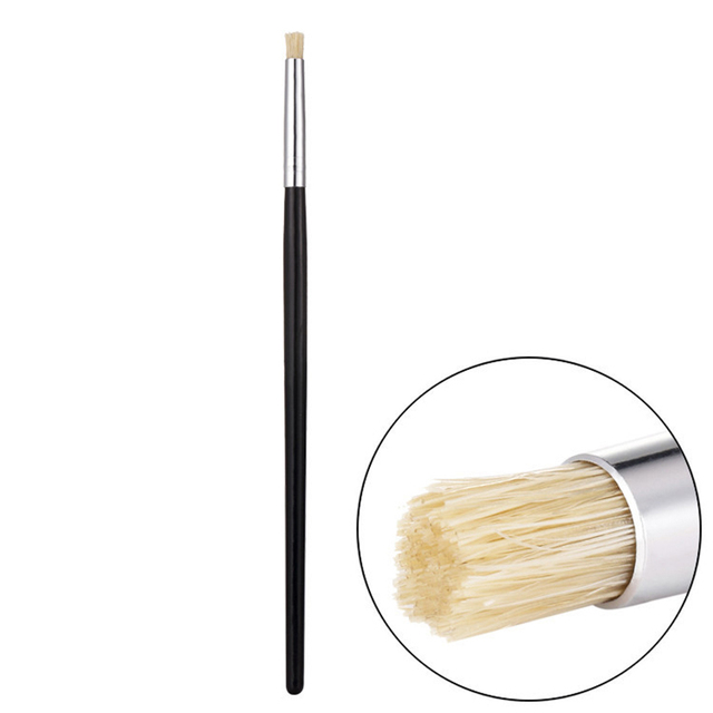Gradient painting nail art brush round cylinder head uv gel polish gradient painting nail art brush round cylinder head uv gel polish drawing shading tool 3d manicure prinsesfo Image collections