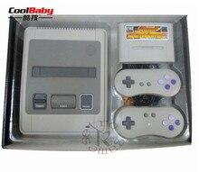 Controlador sem fio HDMI e AV MINI Retro Clássico console do jogo da TEVÊ jogador handheld do jogo Da Família Infância Embutido 518 Jogos