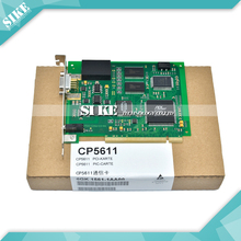 6GK1561-1AA00 New CP5611 6GK1561-1AA00 DP/PROFIBUS/MPI PCI Card For SIE Simatic Card CP 5611