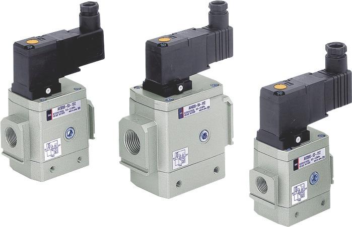 все цены на Original SMC Soft Start Valve solenoid valve AV3000-F03-5YC онлайн