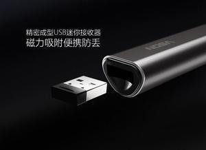 Image 4 - VSON N35 باور بوينت الصفحة تحول قلم ليزر مؤشر التحكم عن بعد عرض القلم