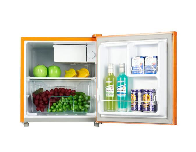 China Guangdong SAKURA BC 50 50L Household Mini Refrigerator Freezers Bedroom  Small Fridge In Refrigerators From Home Appliances On Aliexpress.com |  Alibaba ...