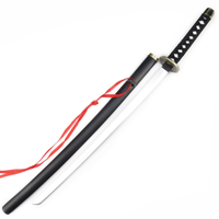 Touken Ranbu Online Yamanbagirikunihiro деревянный меч игрового персонажа Косплэй самурайский меч катана меч реквизит сцена