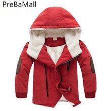 a596b10257fb High Quality Years Baby Cotton Hooded Winter Promotion-Shop for High ...