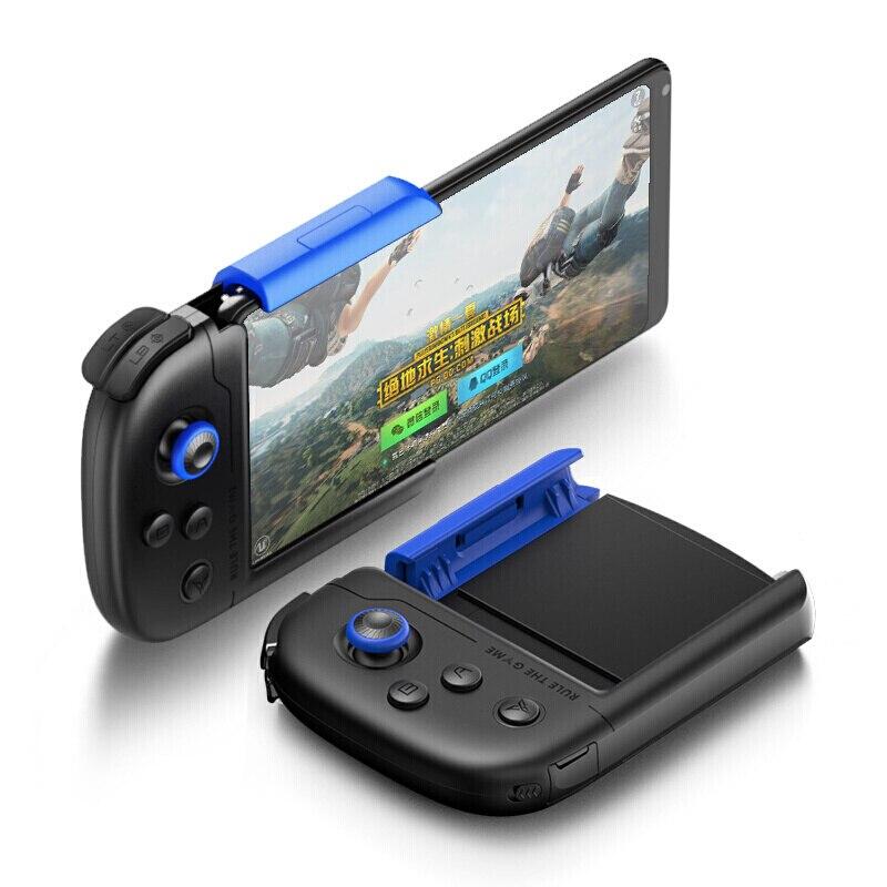 Controlador de juegos móvil Flydigi pubg de nueva generación WASP Gamepad portátil para teléfono móvil Android GamePad Bluetooth-in Mandos para juegos from Productos electrónicos on AliExpress - 11.11_Double 11_Singles' Day 1