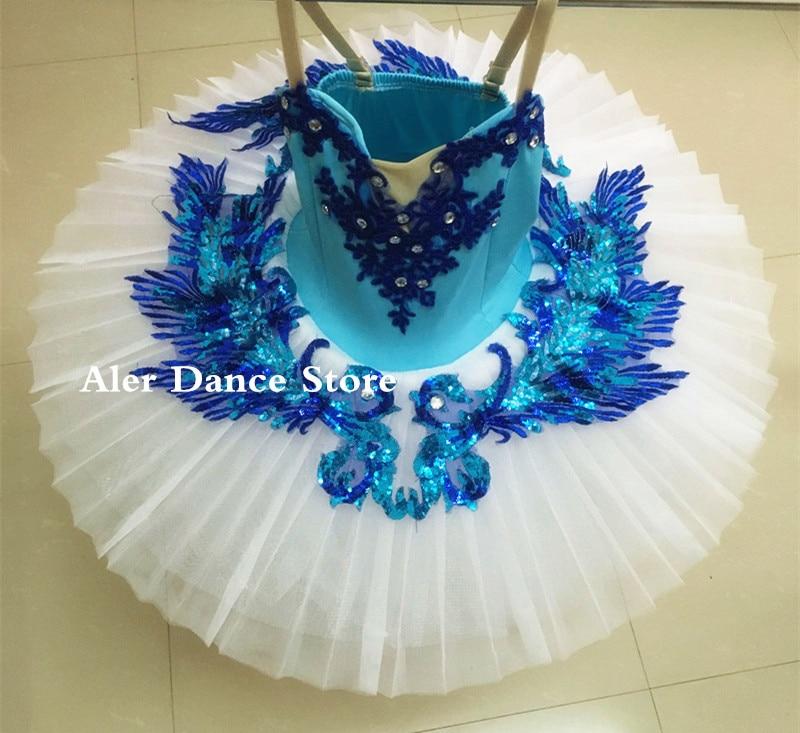 New Professional Ballet Tutu Sequins Adult Swan Lake Costume Ballet Leotards For Girls Women Pancake Tutu Kid Ballerina Dress шины bridgestone blizzak dm v1 255 65 r17 108r