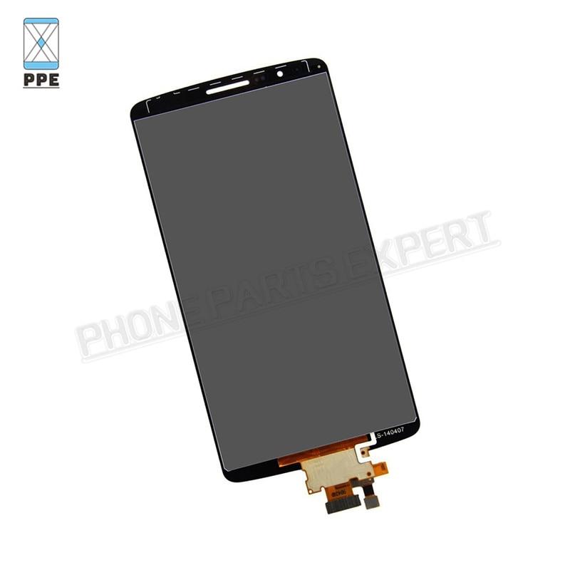 LG G3 D850 D851 D855 VS985 LS990 (LG G3 LCD black) (5)