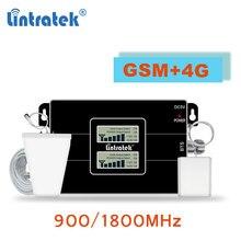 ЖК-дисплей связи 1800 двухдиапазонный